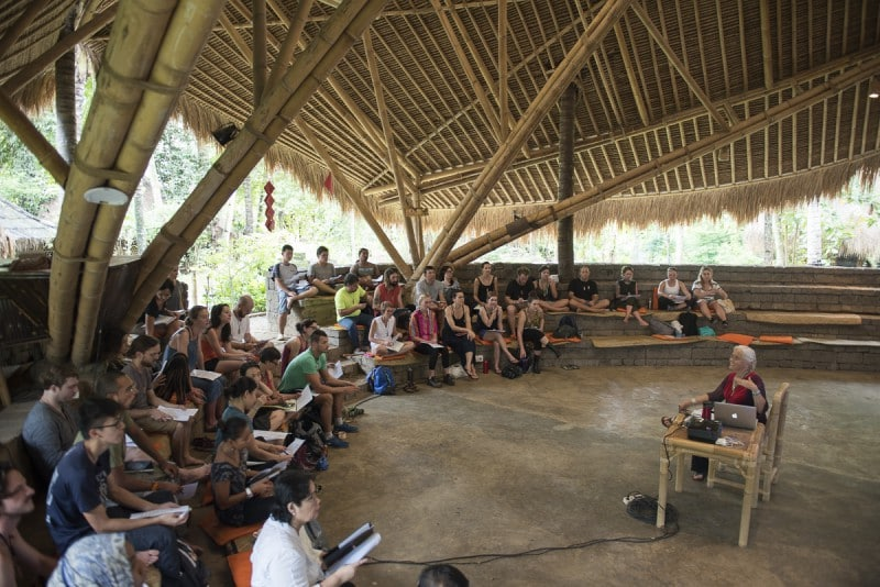 Permaculture Design Course Bali