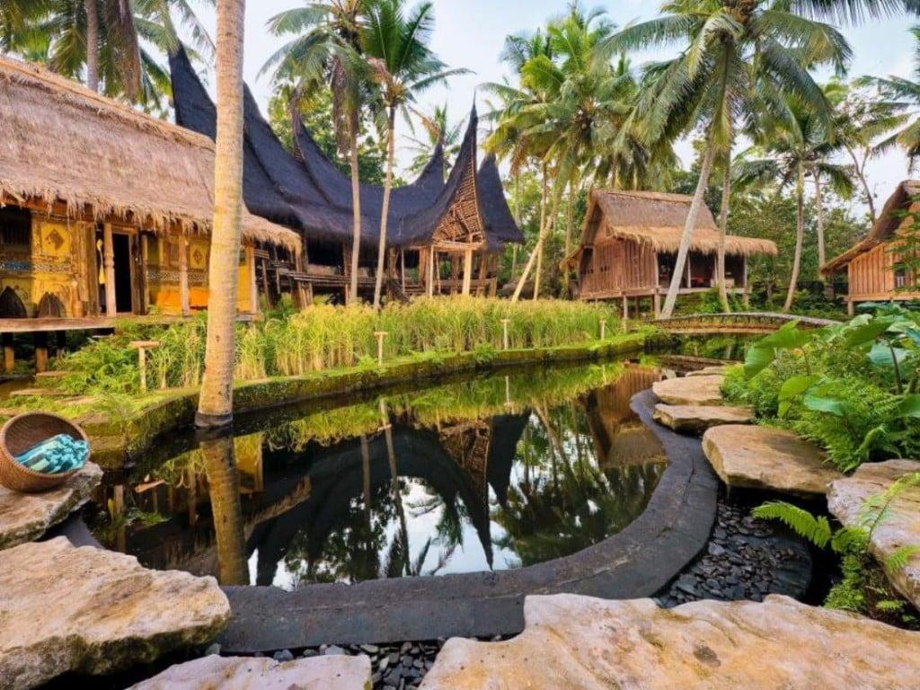 Bambu Indah Bamboo Course