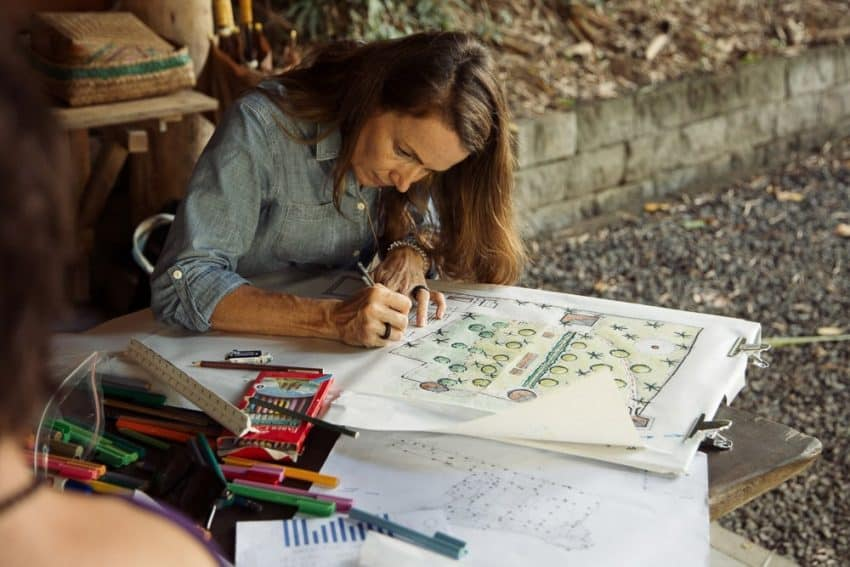 Permaculture Design Course In Bali