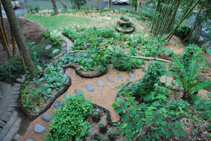 What Is Permaculture and How Does It Work? on Backyard Permaculture Design id=72848