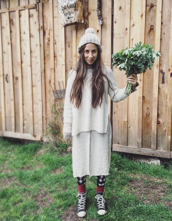 Kul Kul Farm Garden Series 1b