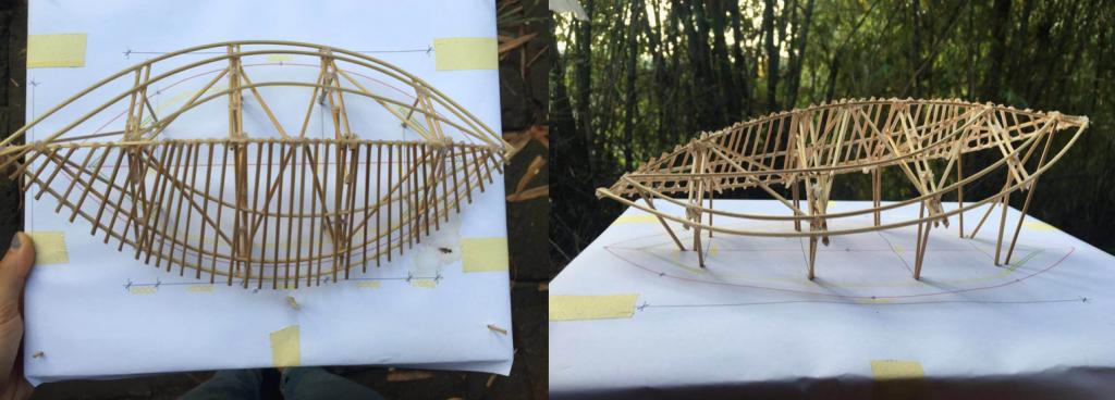 Bamboo Models 2